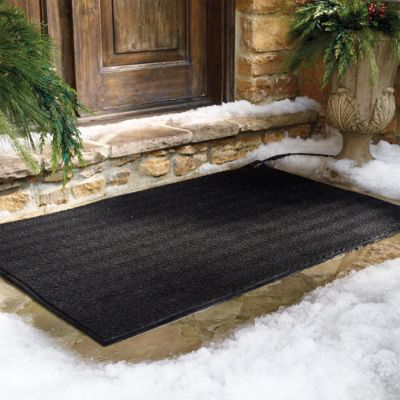 Outdoor Heated Mats Frontgate