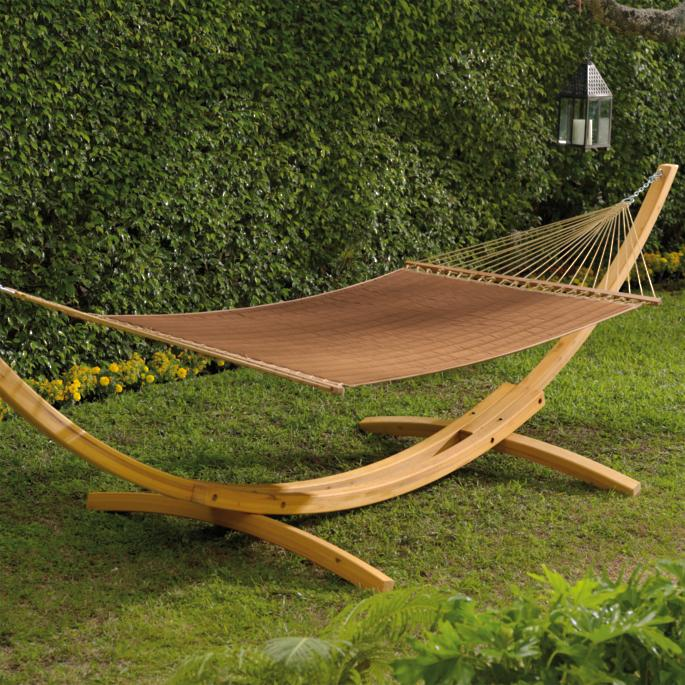 Sunbrella® Quilted Hammock