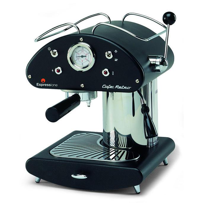 Espressione Cafe Retro Espresso Machine | Frontgate