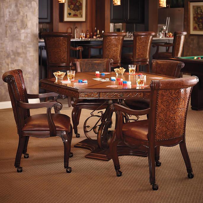 Good Saratoga Game Chair