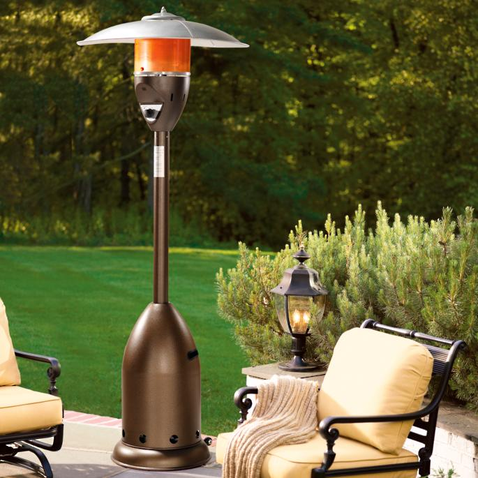 Deluxe Patio Heater