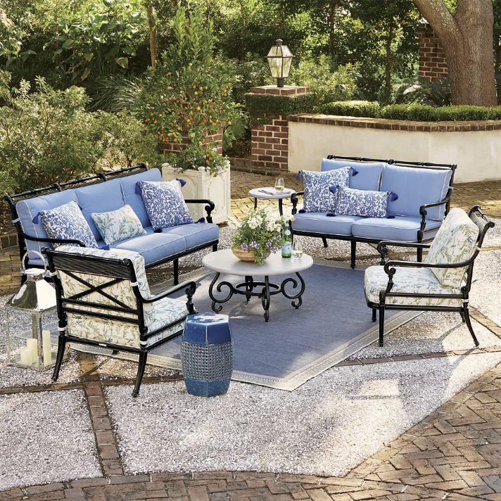 Outdoor Furniture Sears