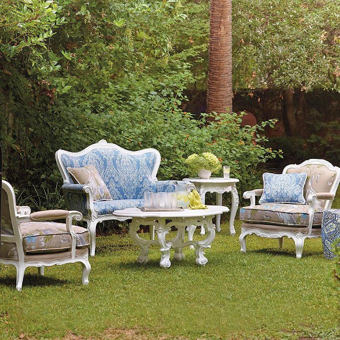 Merveilleux Portofino Lounge Chair With Cushion