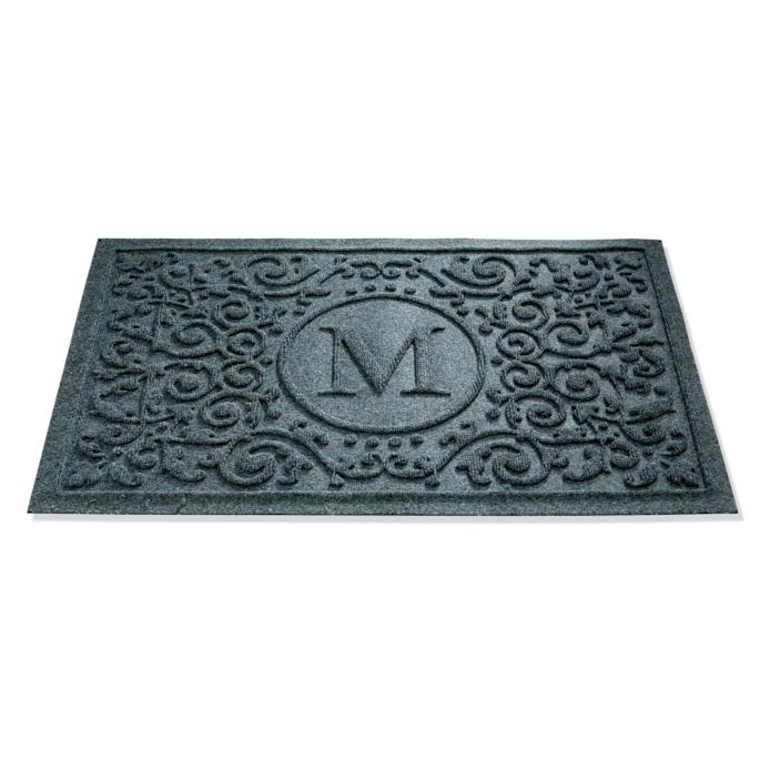 shop xlarge slide outfitters qlt constrain mat hei welcome urban door doormat view fit b