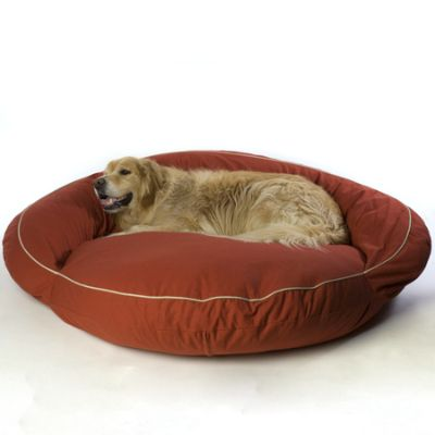 Classic Bolster Pet Beds Frontgate