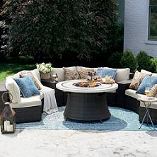 Sensational Outdoor Furniture Outdoor Patio Furniture Frontgate Evergreenethics Interior Chair Design Evergreenethicsorg