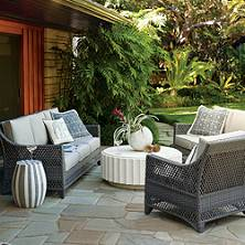 Outdoor Furniture - Outdoor Patio Furniture | Frontgate